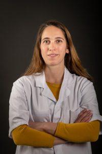Dr Elise LAROUZÉE
