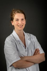 Dr Anna-Maria SAJOVITZ