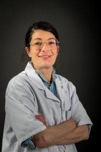 Dr Caroline TRICHOT‑PEZET