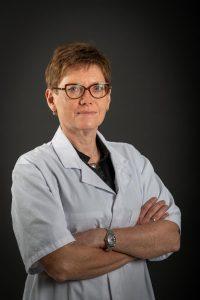 Dr Valérie MAIROVITZ