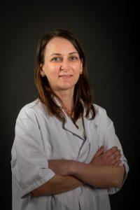 Dr Hilde MERCKELBAGH