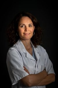 Dr Magali LESAVRE