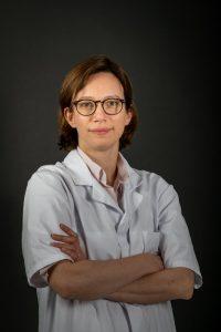Dr Muriel NICLOUX