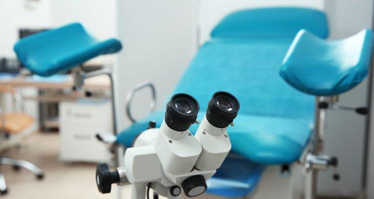 Chirurgie gynécologique